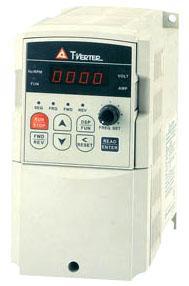 SV300型录-台湾TECO东元电机-样本下载