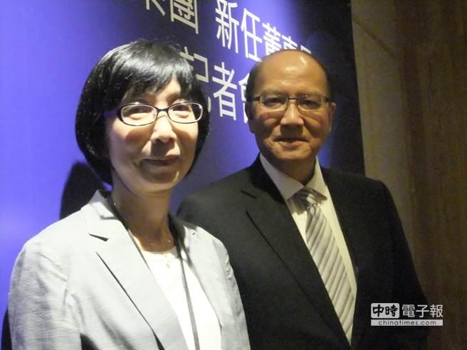 东元新任董事长邱纯枝:追求逆势成长